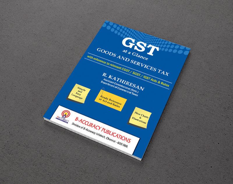 GST Book